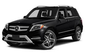 Mercedes-Benz GLK 4MATIC